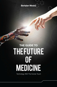 Future of Medicine ebook cover