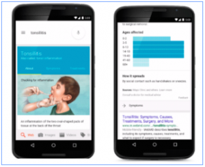 Google's Knowledge Graph: Four Things You Need to Know