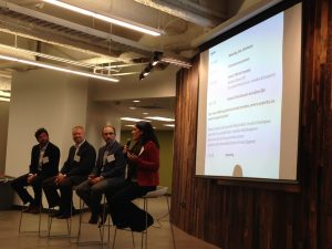 Seattle Health Innovator's meetup