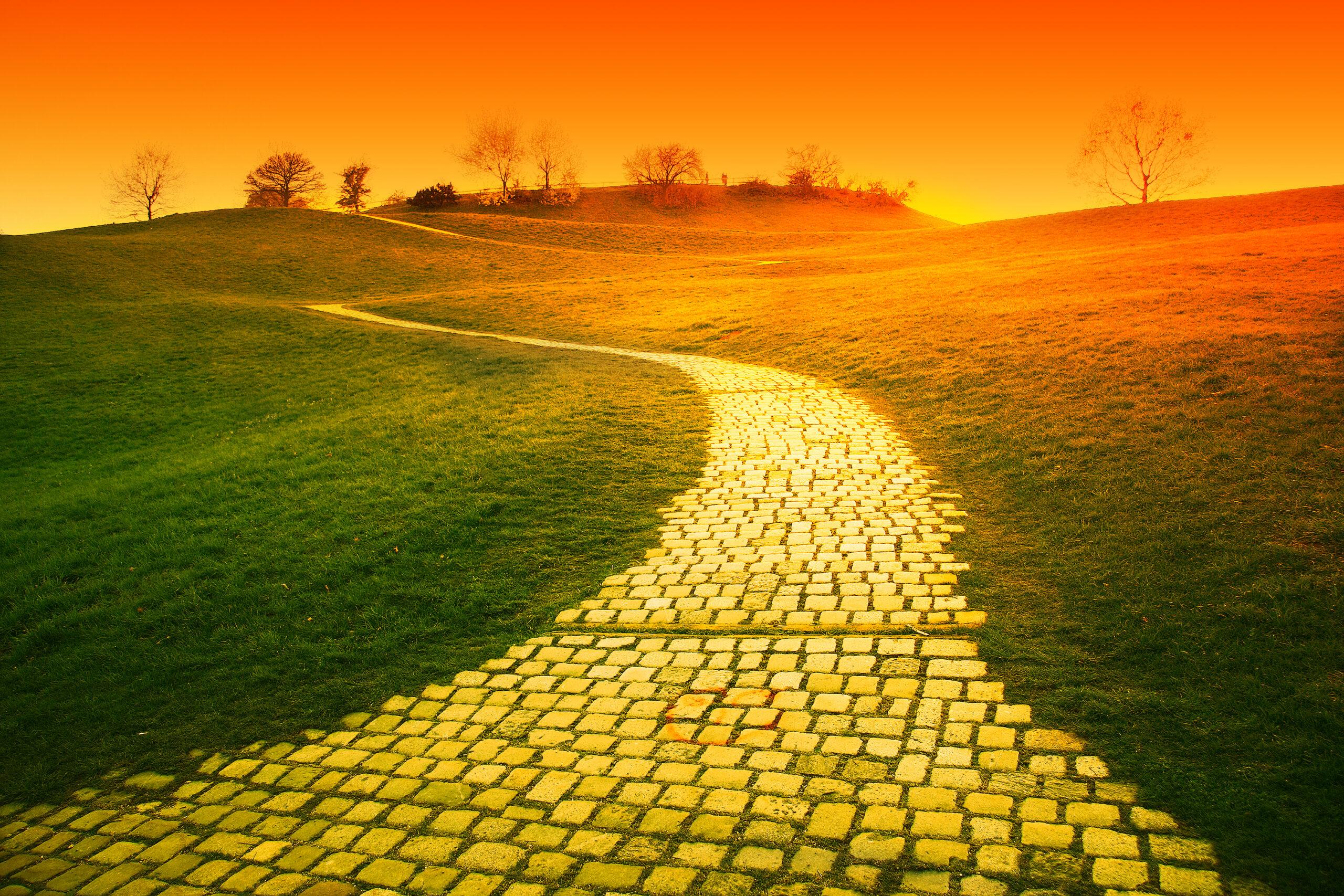 Disruptions on the Yellow Brick Road II