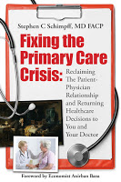 Saving Relationship Medicine with Direct Primary Care