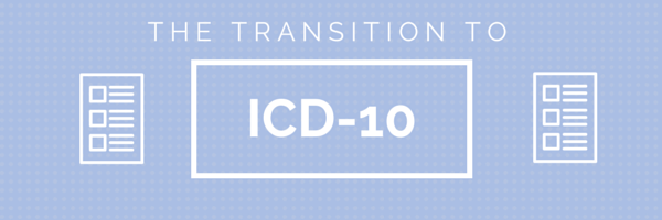 trends ICD-10