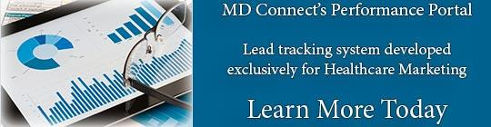 Healthcare Marketing Tracking, Healthcare Marketing Intelligence