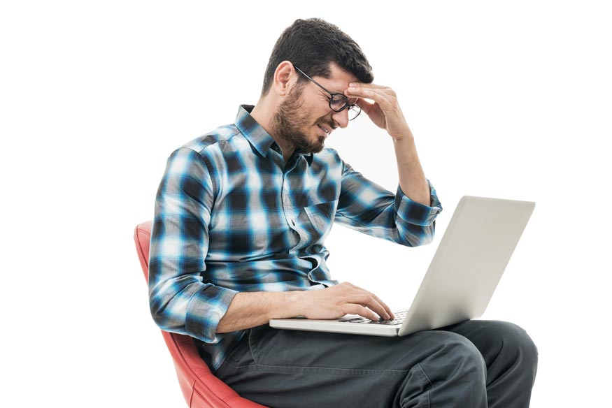 Does Your Medical Practice Website Relieve Patient Anxiety?