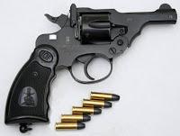 Is More Gun Control the RIght Prescription?
