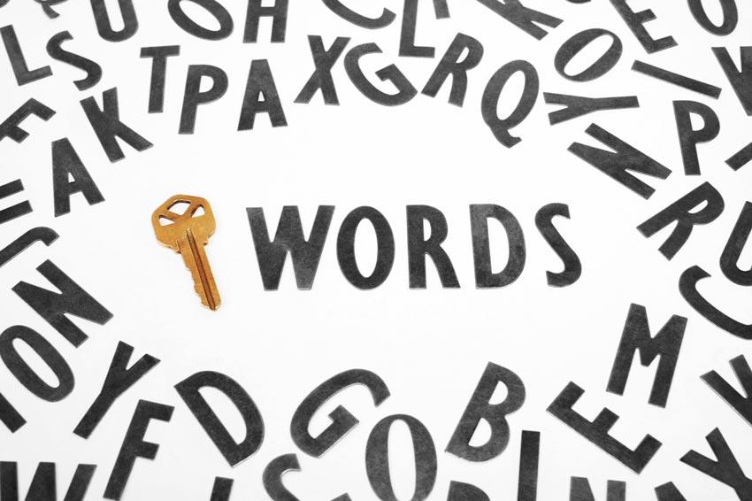 Keywords Matter – Exploring the Importance of Keyword Usage In Your Healthcare Digital Marketing