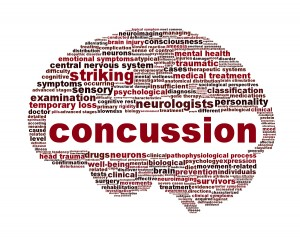 3 Myths About Concussions