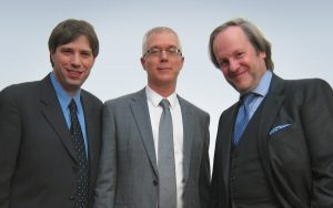 Tal Givoly (CEO) Dr. Oren Fuerst (Chairman) Prof. Steven Kaplan, MD (Chief Medical Officer)