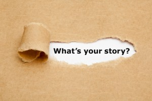 storytelling in healthcare