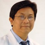 Dr. J Mendoza, MD, Admitting Physician