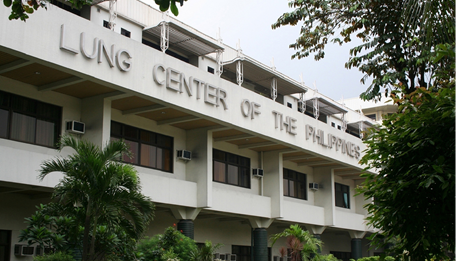 Lung Center Of Philipines