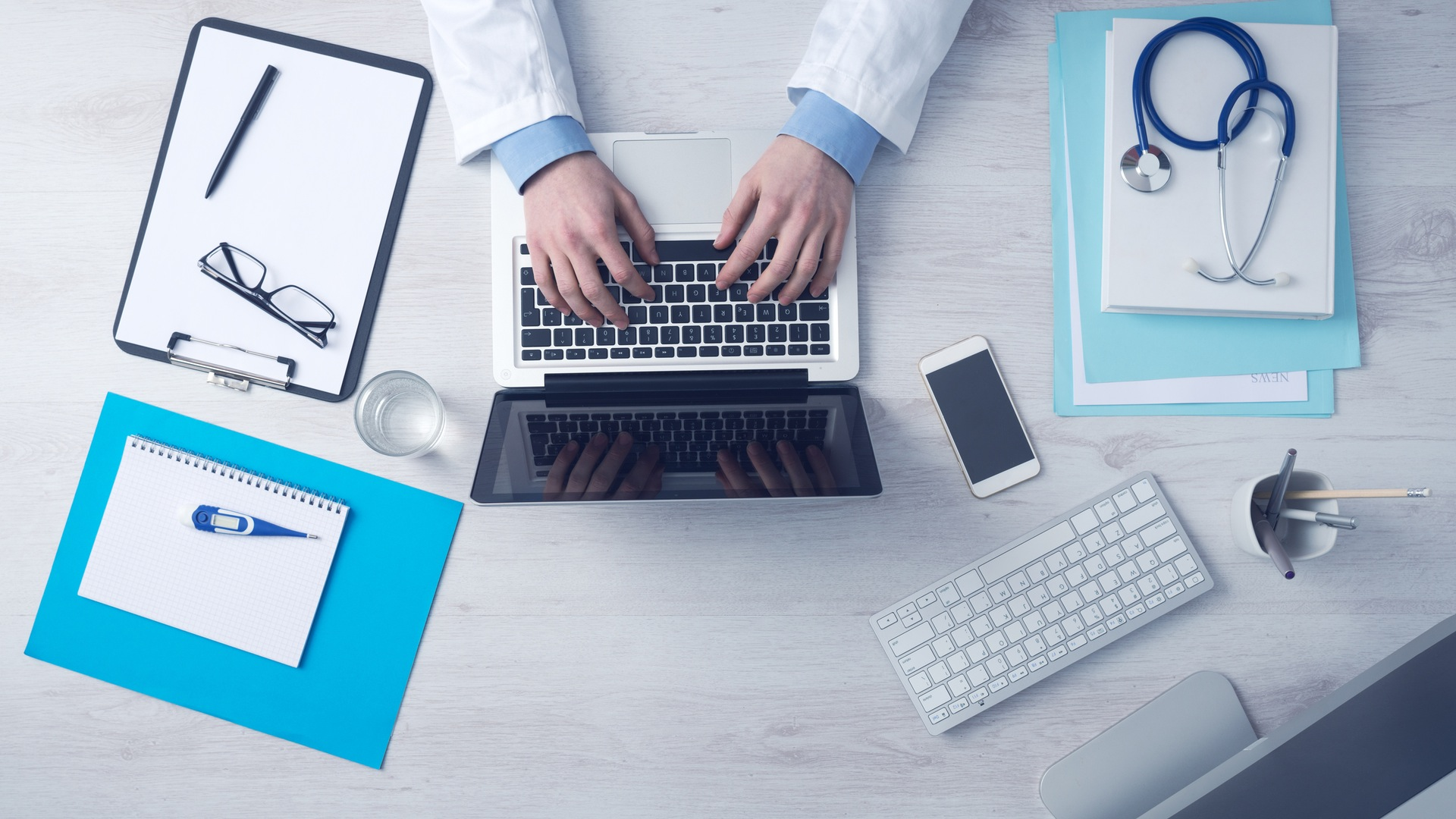 IoT In Healthcare: A Revolution In The Medical Sector