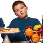 Food kid
