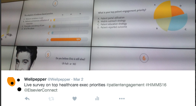 Patient Engagement Hits The Mainstream