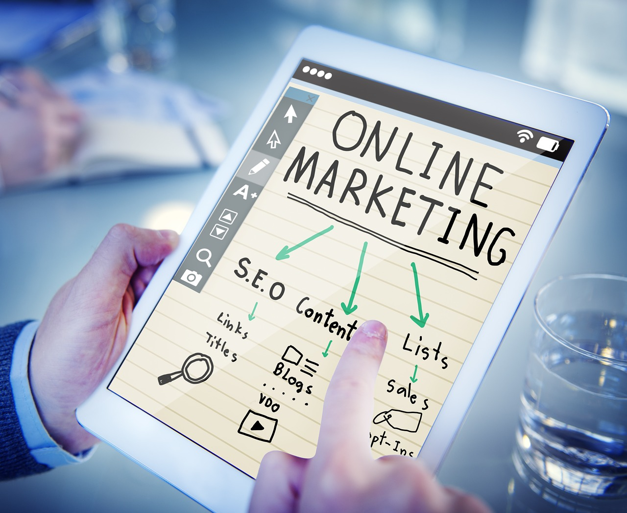 10 Reasons Your Healthcare Practice Should Invest in Digital Marketing