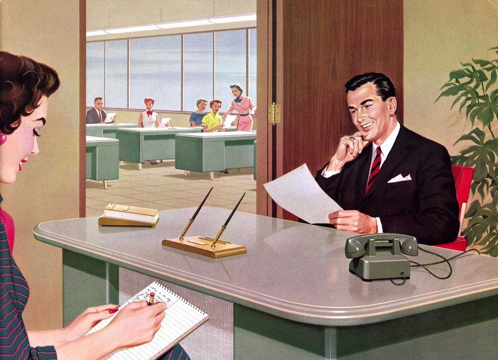 """Why the """"Mad Men"""" Approach to Marketing Might Not Be Best for Your Medical Practice"""