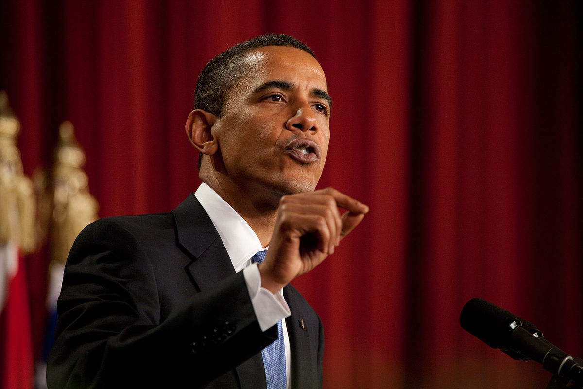 Obama's Precision Healthcare Initiative Ushers in a New Age of Medical Marketing
