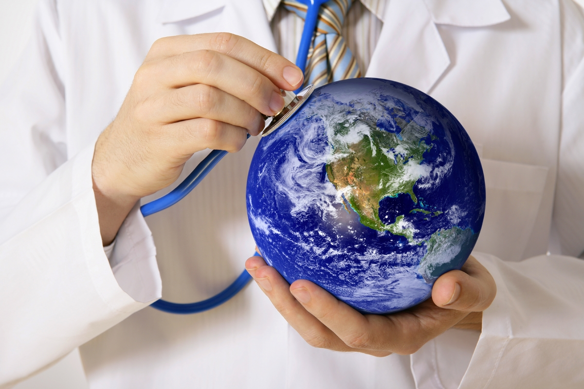 4 Kinds of Health Education for a More Healthy Society