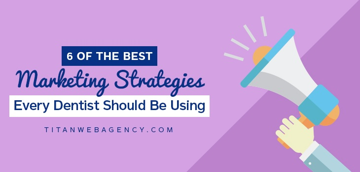 6 Marketing Strategies to Get More Patients