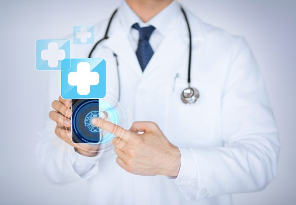 How the Mobile Revolution Will Change Healthcare