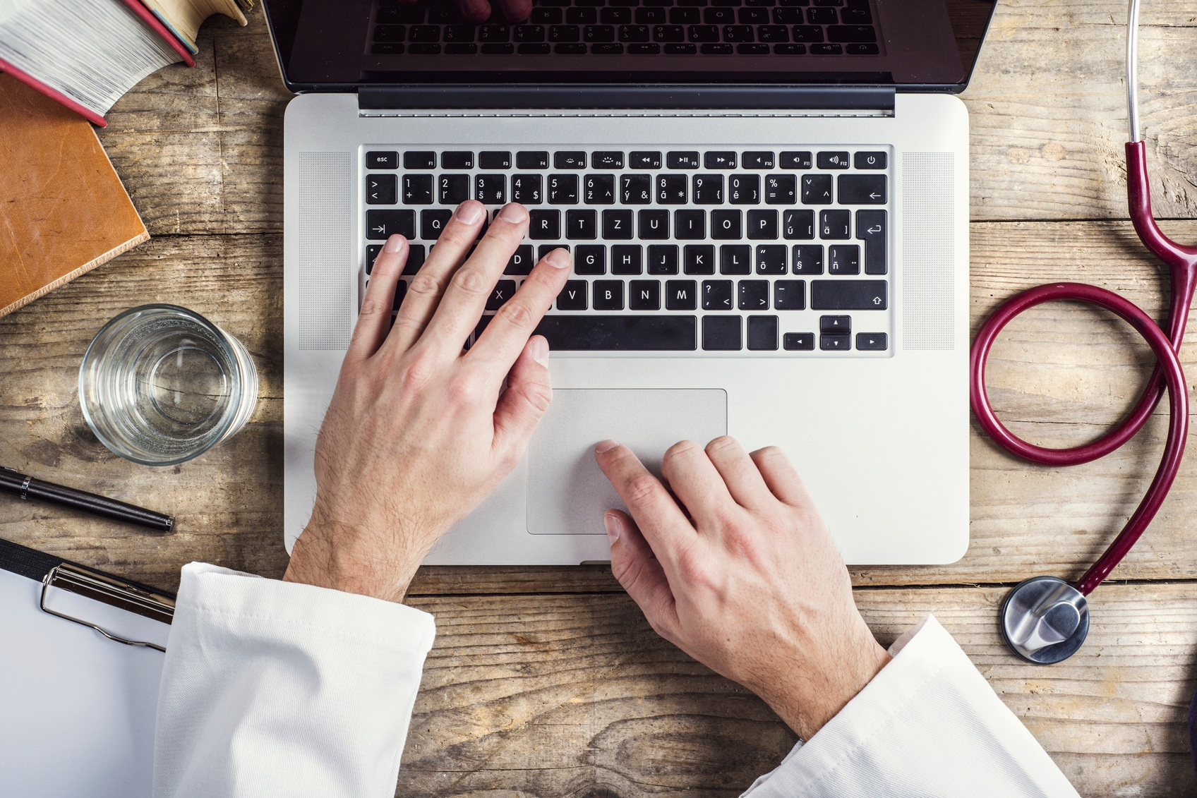 Calling All Medical Marketers: Is Your Digital Ad Campaign HIPAA Compliant?