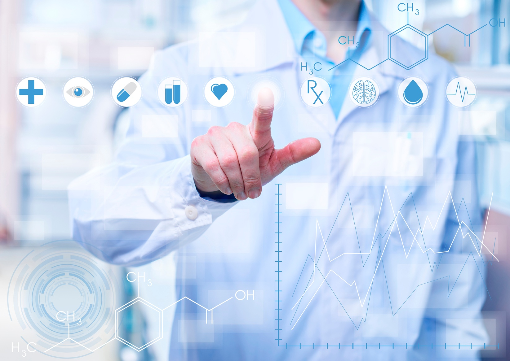 How Big Data and the IoT Are Transforming Clinical Trial Recruitment