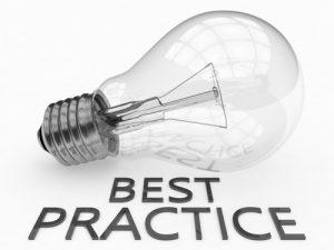 healthcare advertising agency best practice