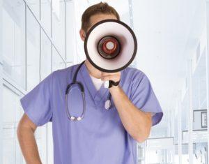 doctor public service