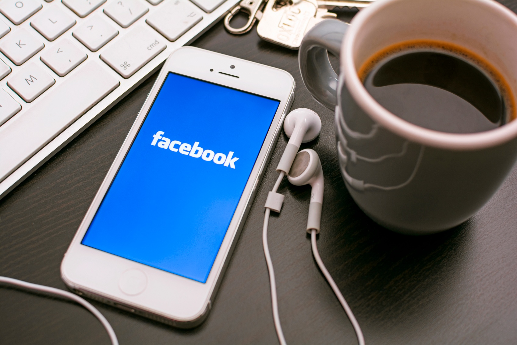 Using Facebook for Clinical Trial Recruitment