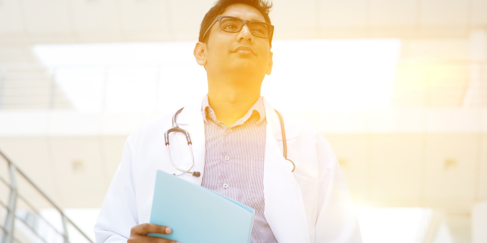 Resident Physicians Might Not Be Underpaid After All. Here's Why
