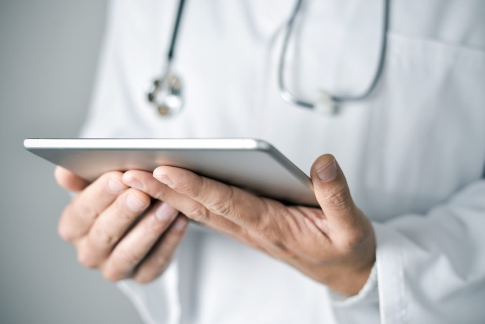 The iPad is Changing the Face of Healthcare