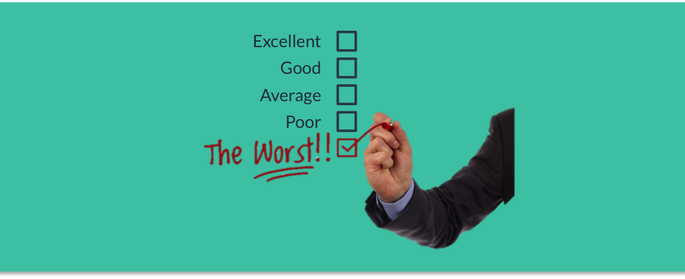 How Does Your Medical Organization Handle Negative Feedback?