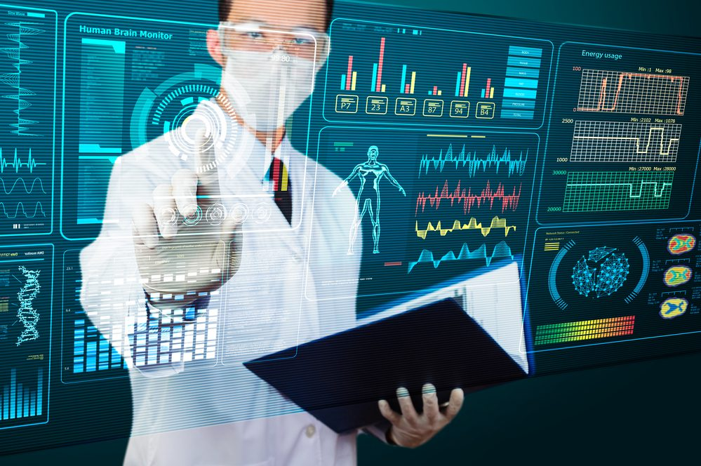 4 Innovative Ways Healthcare Can Use Big Data to Improve Patient Diagnoses