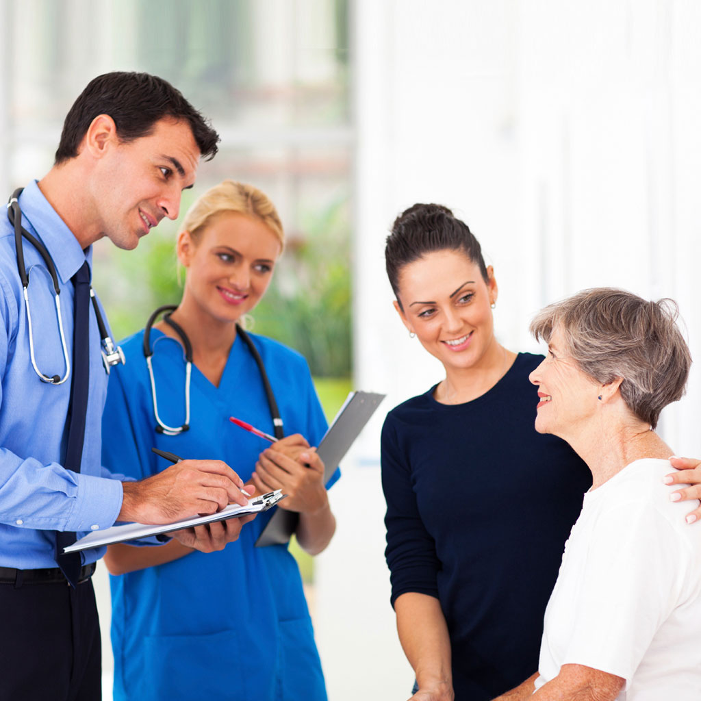 do medical assistants work in hospitals