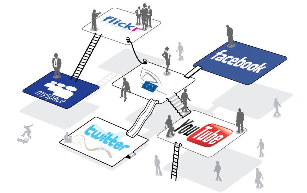 Five Reasons Why Physicians Need to Use Social Media