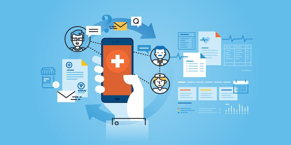 How Can an Android Development Company Make a Difference to Hospitals?