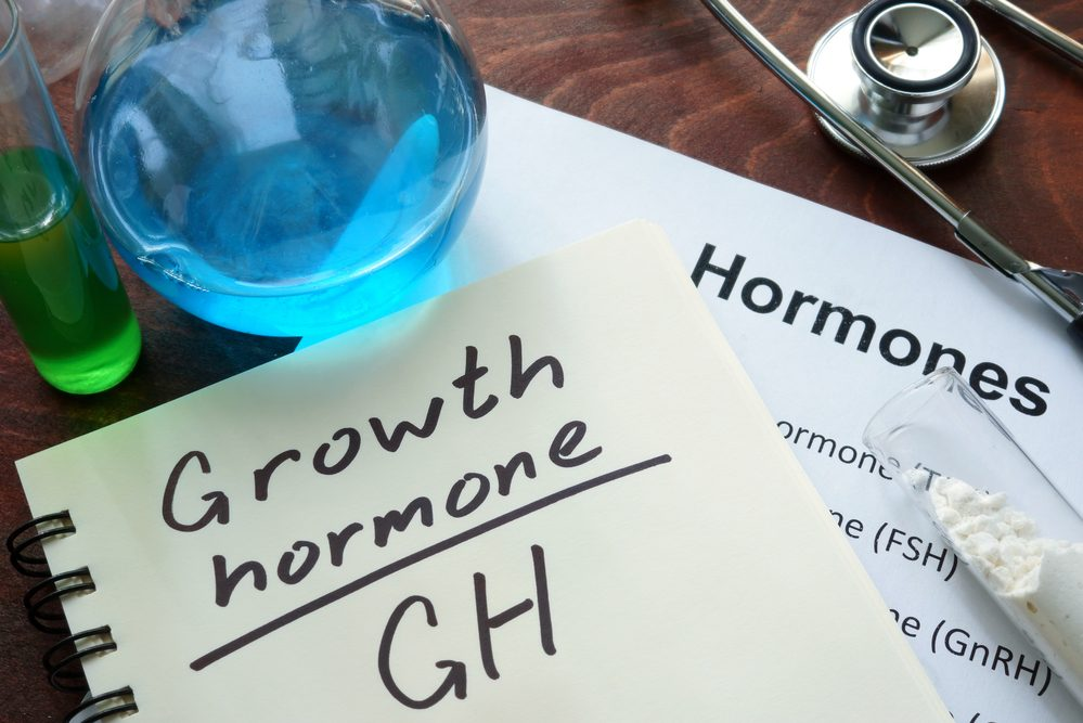 5 Reasons Why You Need to Pay Attention to Growth Hormone Level