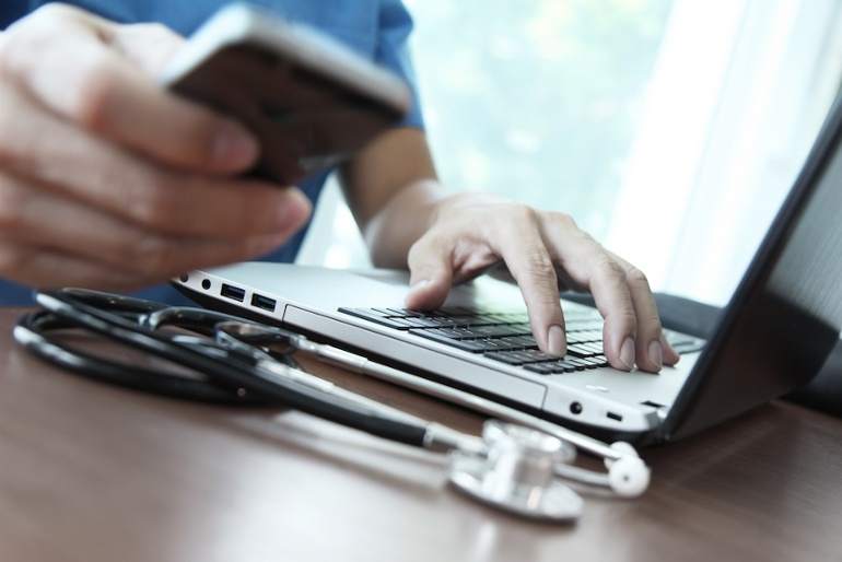 Protect Patient Information: Teaching Healthcare Employees about Phishing Scams
