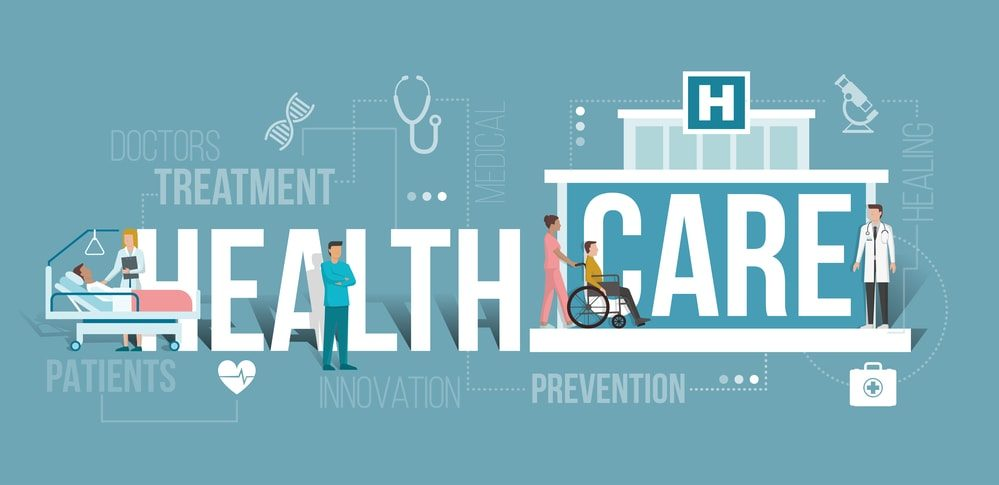 A Changing World: 4 Things that will Change Healthcare in the next 10 Years