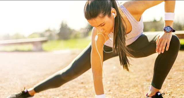 5 Healthy Practices for Women to Stay Fit