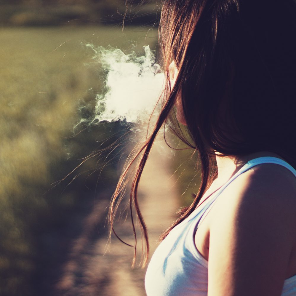 Is Vaping Healthier Than Smoking? The Facts