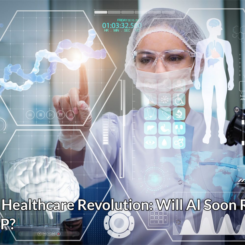 The AI Healthcare Revolution: Will AI Soon Replace Your GP?