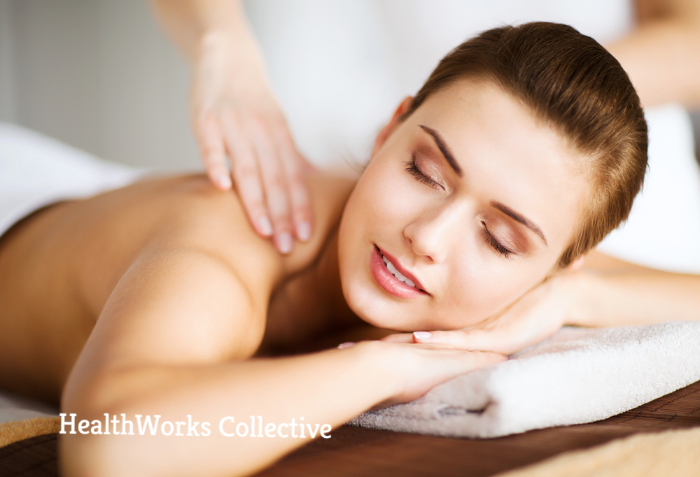 wellness centers massage spa