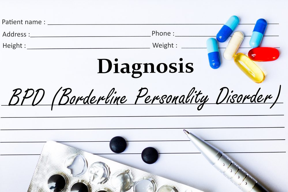 What Medications Are Available for Patients With Borderline Personality Disorder?