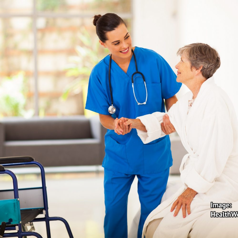 The Benefits of Providing Homecare in Your Health System
