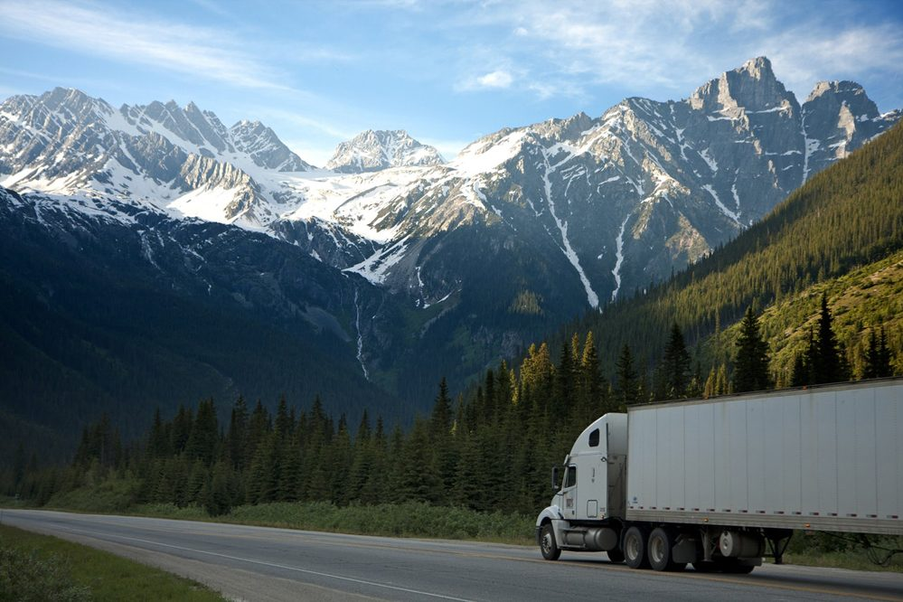 Care On The Road: How Telemedicine Can Reach Truck Drivers
