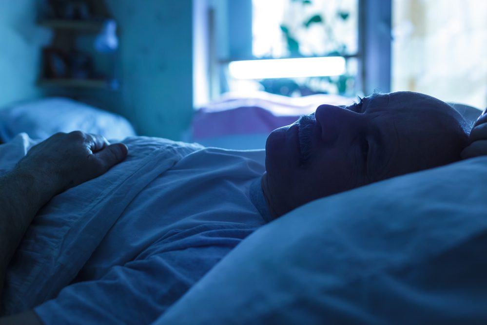 How to Alleviate Stress Related Insomnia