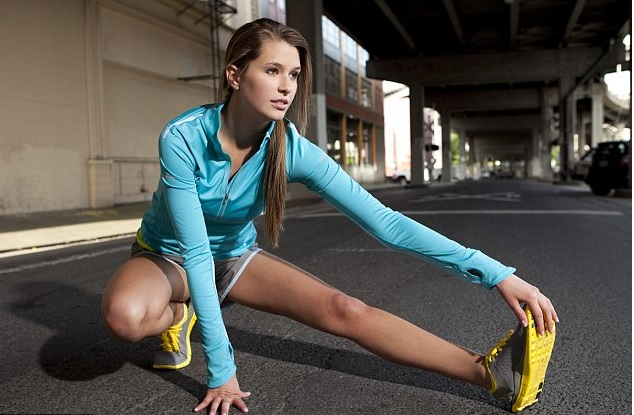 How Women Can Avoid Injury When Working Out