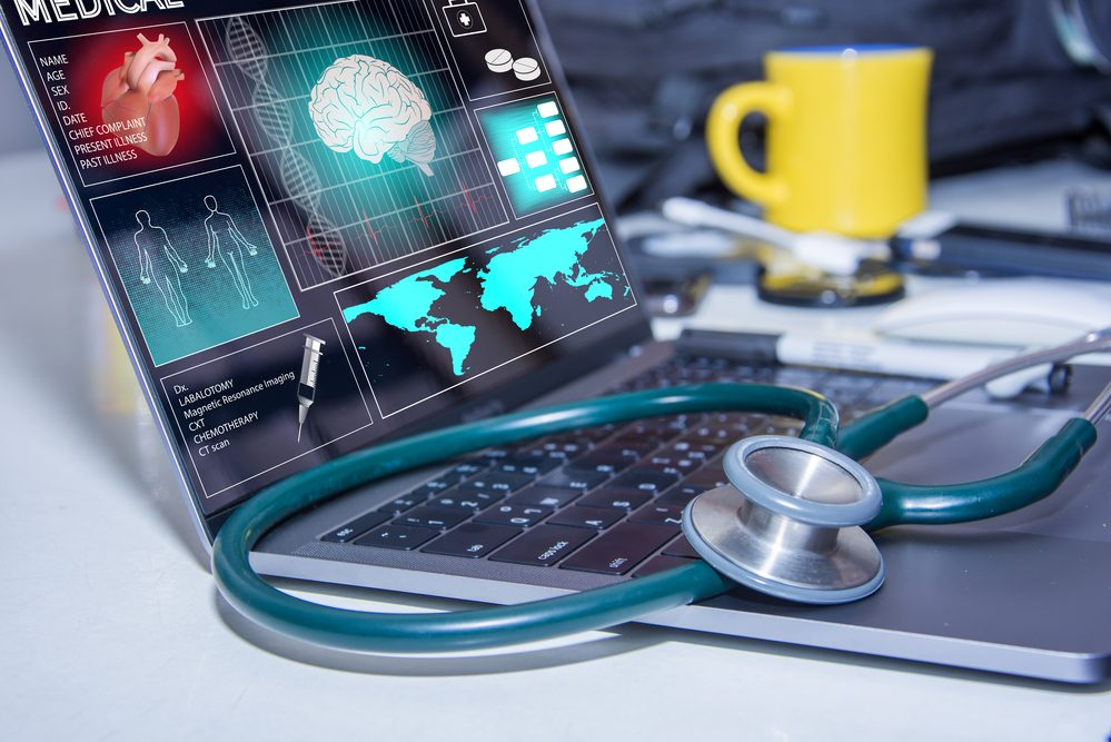 8 Reasons to Use Data Science in Healthcare