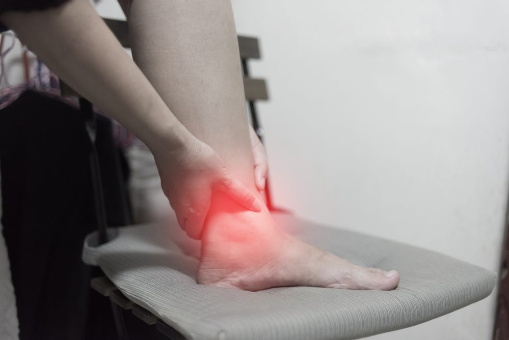 Common Causes of Leg Pain that Might be Causing You Problems